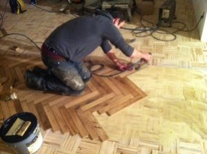 Informatie en tips houten vloeren concurrent